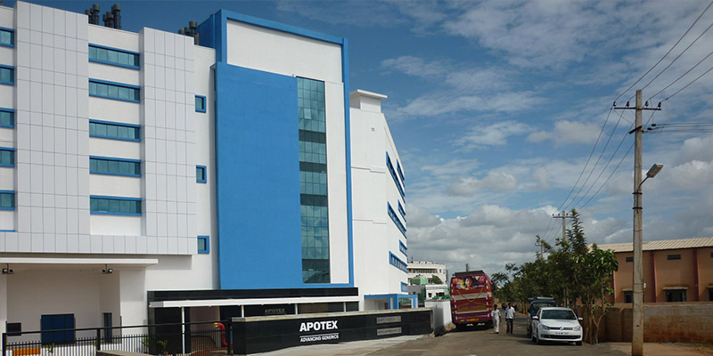 Apotex Research 6