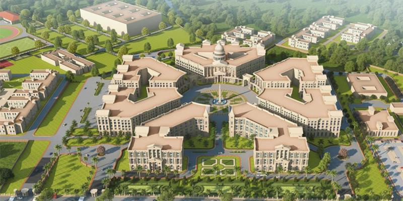 Dayanand Sagar University - 1 (3)