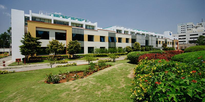 IIIT - Bangalore 2