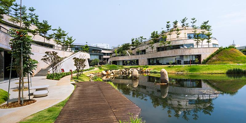 Titan Corporate Office 4